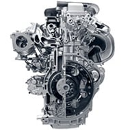 Двигатель фото