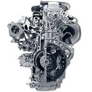 Двигатель  BMW 3 (E30) 318 i фото
