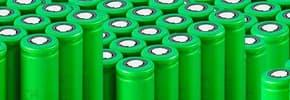 Цены на Батарейки, аккумуляторы (AA/AAA/C/D), фото