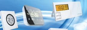 Цены на Терморегуляторы, фото