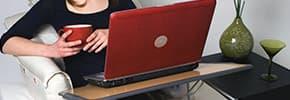 Цены на Подставки и столики для ноутбуков, фото