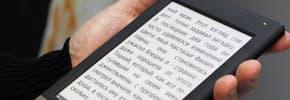 Цены на Электронные книги, переводчики, фото