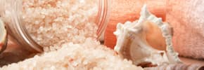 Цены на Соль для ванны, фото