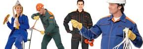 Цены на Рабочая одежда, средства индивидуальной защиты, фото