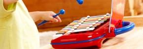 Цены на Музыкальные игрушки, фото