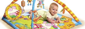 Цены на Развивающие коврики, фото