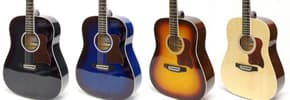 Цены на Акустические гитары, фото