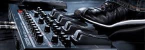 Цены на Гитарные процессоры эффектов, фото