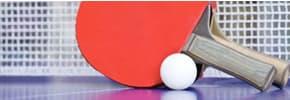Цены на Настольный теннис, фото