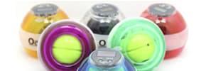 Цены на Кистевые тренажеры, эспандеры, powerball, фото