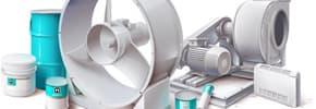 Цены на Вентиляционное оборудование, фото