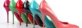 Цены на Женская обувь, фото