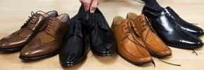 Цены на Мужская обувь, фото