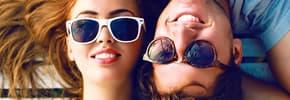 Цены на Солнцезащитные очки, фото