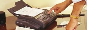 Цены на Факсы, фото