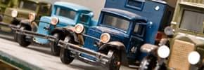 Цены на Коллекционные модели, фото