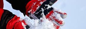 Цены на Перчатки горнолыжные, фото