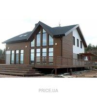 Фото Строительство дома из газобетона