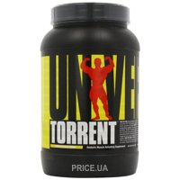 Фото Universal Nutrition Torrent 1490 g