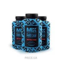 Фото MEX Nitro Pro 180 tabs (60 servings)
