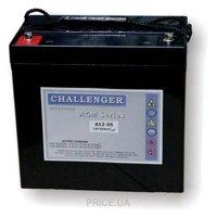 Фото Challenger A12-33