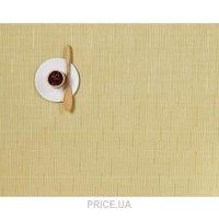 Фото Chilewich Коврик прямоугольный Bamboo 48см cham