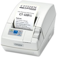 Фото Citizen CT-S281L (USB)