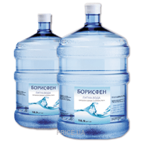 Фото Доставка воды «Борисфен»
