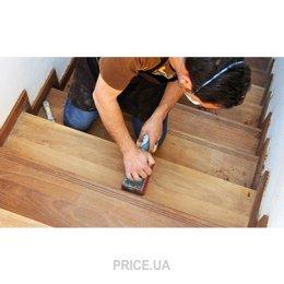 Фото Ремонт деревянных лестниц