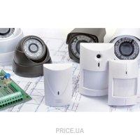Фото Проектирование систем видеонаблюдения