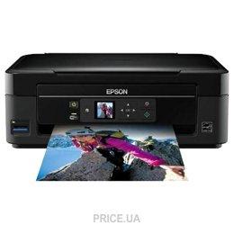 Epson Stylus SX435W