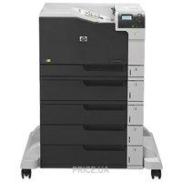 Фото HP Color LaserJet Enterprise M750xh