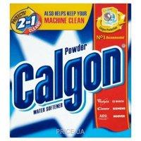 Фото Calgon Стиральный порошок 2 в 1 5.5 кг