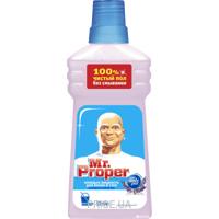Фото Mr.Proper Средство чистящее жидкое для полов и стен Лаванда 500 мл