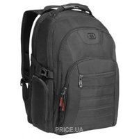 Фото OGIO Urban 17 Laptop Backpack Black (111075.03)