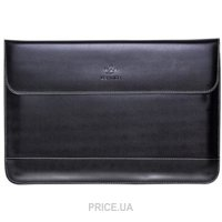 Фото LENTION Elegant for MacBook 11/12 Black (PCB-A210-BLK)