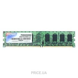 Patriot PSD22G8002