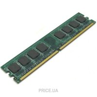 Фото Patriot 2GB DDR3 1600MHz (PSD32G16002H)