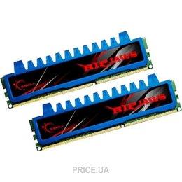 G.skill  F3-12800CL8D-4GBRM