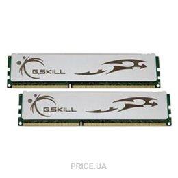 G.skill  F3-10666CL9D-4GBECO