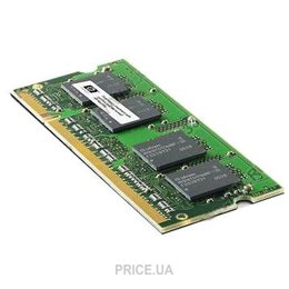 HP 2GB SO-DIMM DDR2 800MHz (KT293AA)