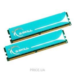 G.skill  F2-6400CL4D-4GBPK