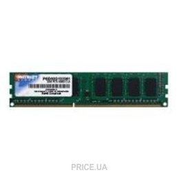Patriot 2GB DDR3 1333MHz (PSD32G133381)