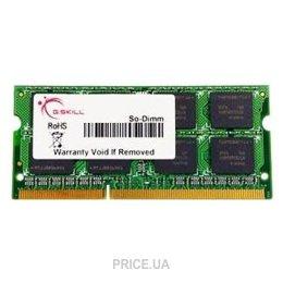 G.skill  F3-12800CL11S-4GBSQ