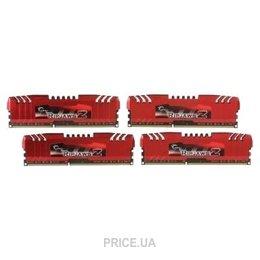 G.skill  F3-12800CL10Q-32GBZL