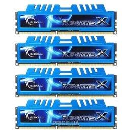 G.skill  F3-17000CL9Q-16GBXM