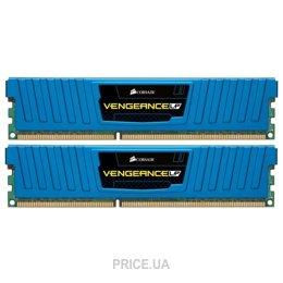 Corsair 8GB (2x4GB) DDR3 2133 MHz (CML8GX3M2A2133C11B)