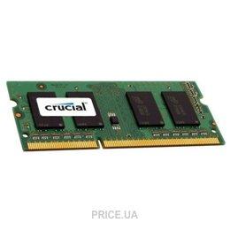 Crucial 4GB SO-DIMM DDR3L 1600MHz (CT51264BF160B)