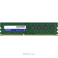 Фото Kingston 8GB DDR3 1600MHz (KVR16R11S4/8)