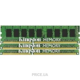 Kingston KTH-PL313SK3/12G